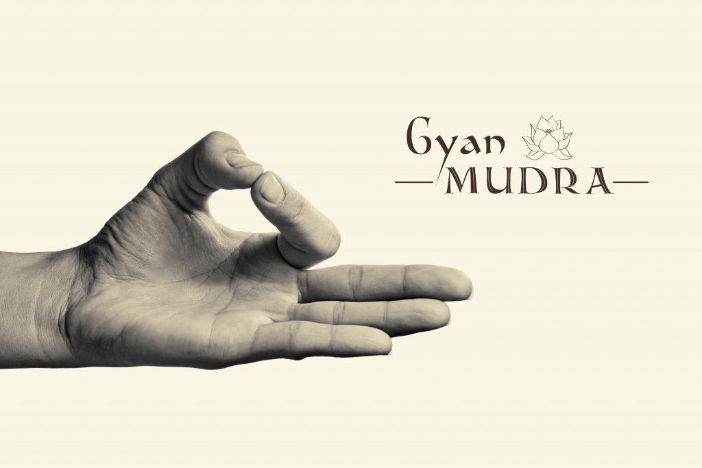 Gyan Mudra