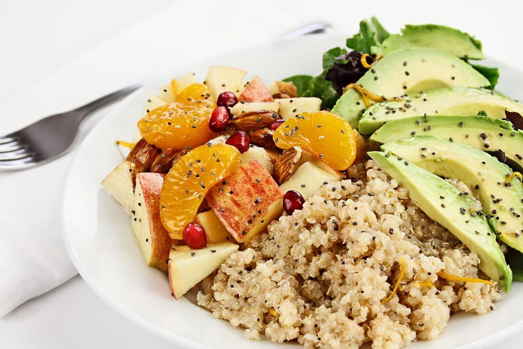 Quinoa Recipe