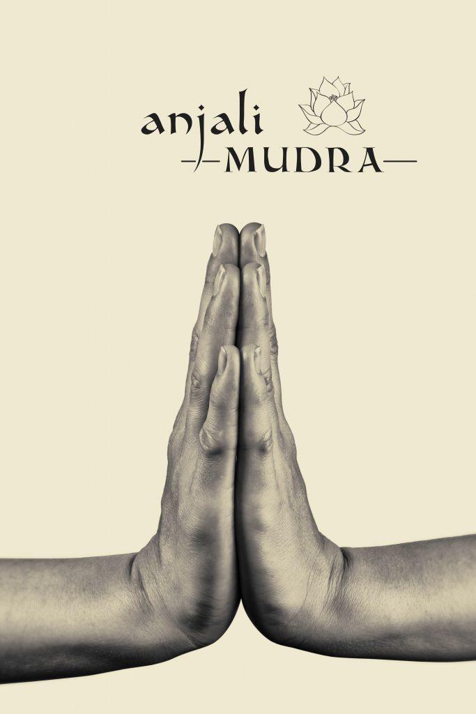 Anjali Mudra