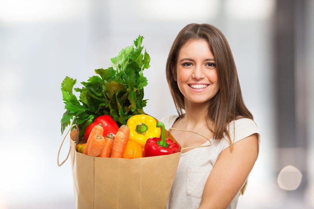 Nutrition Resources - Sense of Purpose